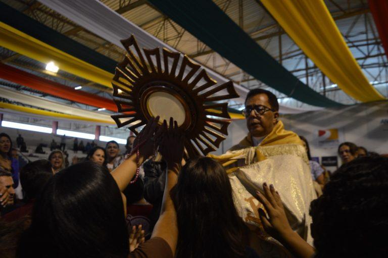 Festival de Jesus 2020: Manhã dedicada à oração pelas famílias